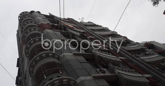 3 Bedroom Apartment for Sale in Lalmatia, Dhaka - Residential Apartment For Sale Of 1293 Sq Ft At Lalmatia