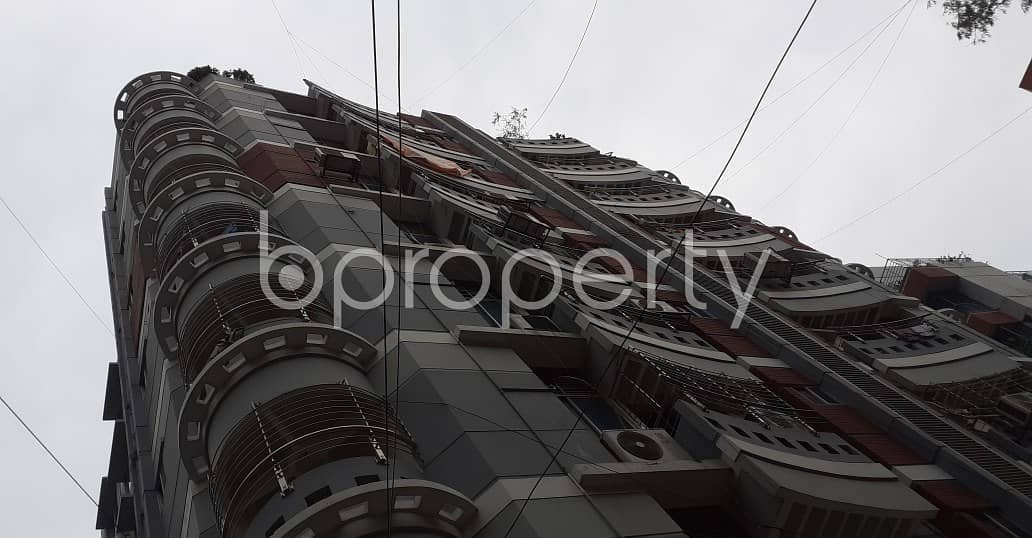 Residential Apartment For Sale Of 1293 Sq Ft At Lalmatia