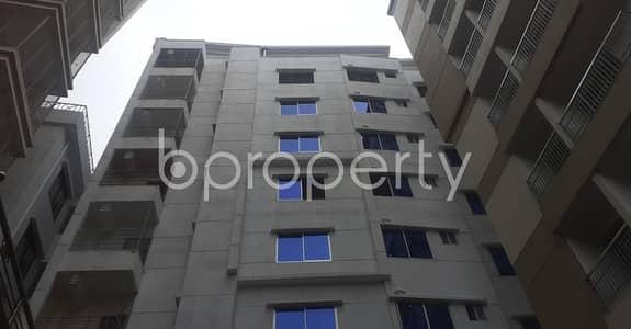 বিক্রয়ের জন্য BAYUT_ONLYএর অ্যাপার্টমেন্ট - খুলশী, চিটাগাং - 1740 Sq Ft Luxurious Apartment Is Ready For Sale In South Khulshi Area