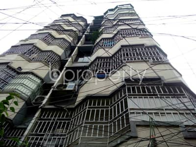 3 Bedroom Apartment for Rent in Kalabagan, Dhaka - Ready for move in check this 1000 sq. ft apartment for rent which is in Kalabagan