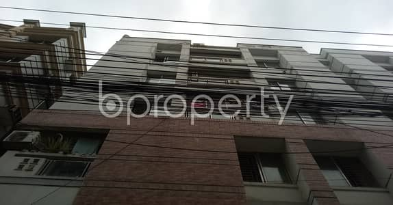 2 Bedroom Apartment for Rent in Mirpur, Dhaka - Check this 1050 sq. ft flat for rent which is in Mirpur DOHS