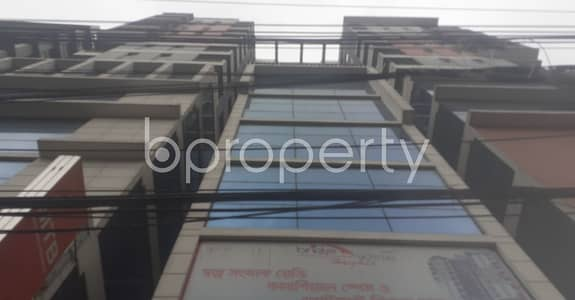 Office for Rent in Shyamoli, Dhaka - 1266 Square Feet Commercial Office For Rent At Shyamoli