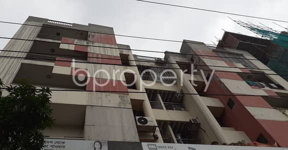 ভাড়ার জন্য এর অফিস - ধানমন্ডি, ঢাকা - This Amazing Business Space Of 1800 Sq Ft Is Located At Dhanmondi Up For Rent