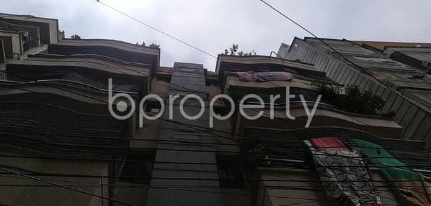 2 Bedroom Apartment for Rent in Badda, Dhaka - Tastefully Designed This 2 Bedroom Medium Size Apartment Is Now Vacant For Rent In Natun Bazar.