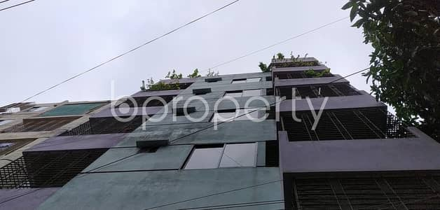 2 Bedroom Apartment for Rent in Badda, Dhaka - 950 Sq. ft Apartment Is Available For Rent In Natun Bazar Which Is Tailored To Your Highest Standards