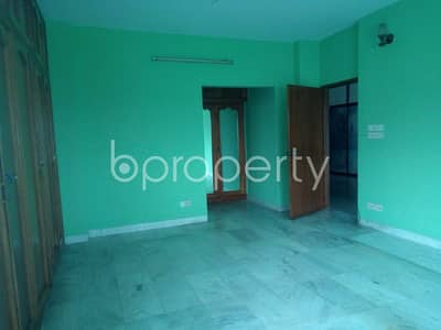 3 Bedroom Flat for Rent in Banani, Dhaka - Now you can afford to dwell well, check this 1850 SQ FT apartment in Banani