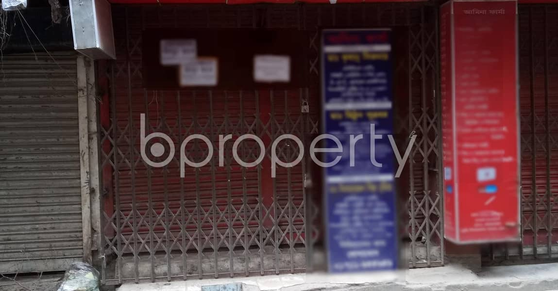 Looking For A Commercial Space To Rent In Hazaribag, Check This One Which Is 150 Sq Ft.