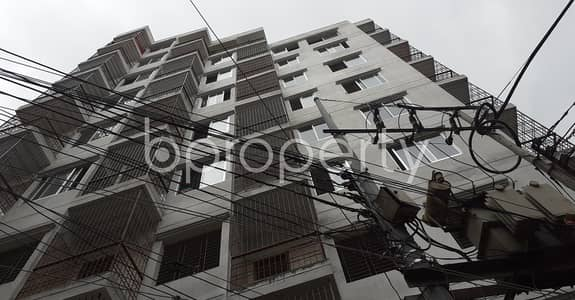 3 Bedroom Flat for Sale in Mirpur, Dhaka - View This 1200 Square Feet Apartment For Sale In Mirpur