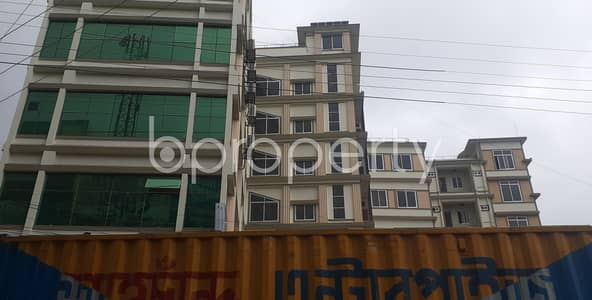Office for Rent in 30 No. East Madarbari Ward, Chattogram - Grab This 1000 Sq Ft Office To Rent In Strand Road