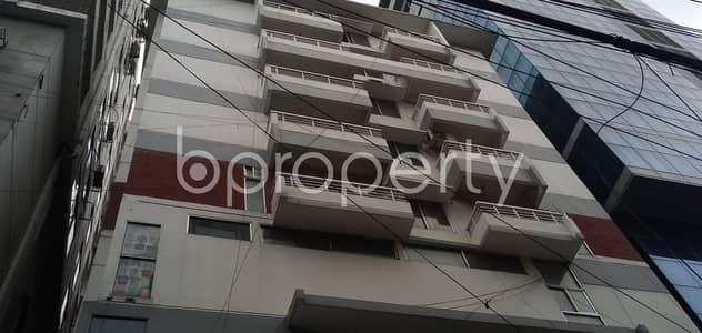 Office for Rent in Uttara, Dhaka - Rent This 1593 Sq Ft Office Space In Uttara