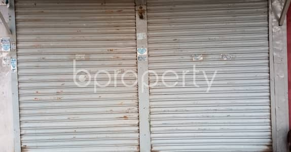 Shop for Rent in Mirpur, Dhaka - Looking For A Shop Space To Rent In Mirpur, Check This One Which Is 90 Sq Ft.