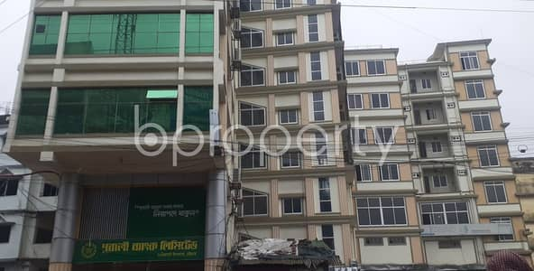 Office for Rent in 30 No. East Madarbari Ward, Chattogram - Amazing 300 Sq Ft Ready Office To Rent In Strand Road