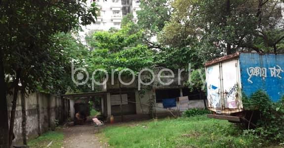 বিক্রয়ের জন্য এর প্লট - ধানমন্ডি, ঢাকা - 20 Katha Plot Is Up For Sale In Dhanmondi