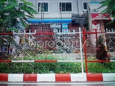 ভাড়ার জন্য এর প্লট - ডাবল মুরিং, চিটাগাং - Commercial Open Plot Of 6 Katha Is Ready To Be Leased In Agrabad