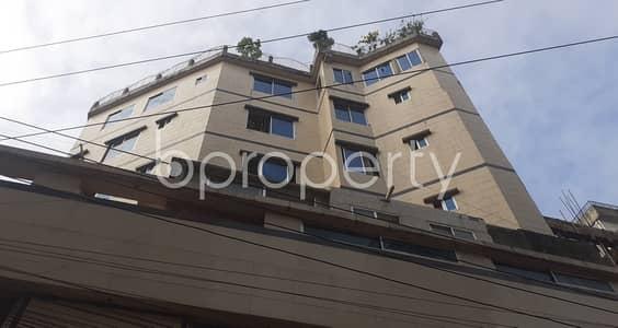 ভাড়ার জন্য এর অফিস - বনশ্রী, ঢাকা - 3200 Square Feet Office Is For Rent In Banasree