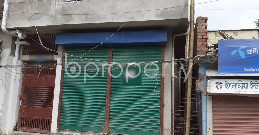 View This 100 Sq Ft Commercial Shop For Rent In Hazaribag