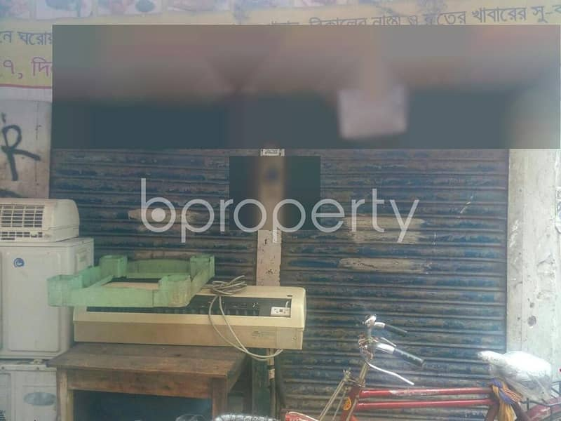 View This 150 Sq Ft Shop For Rent In Dilu Road
