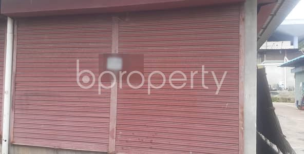 Shop for Rent in 30 No. East Madarbari Ward, Chattogram - Checkout This Budget Friendly 180 Sq Ft Shop To Rent In Ice Factory Road