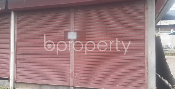 Shop for Rent in 30 No. East Madarbari Ward, Chattogram - 180 Sq Ft Ready Shop To Rent In Ice Factory Road