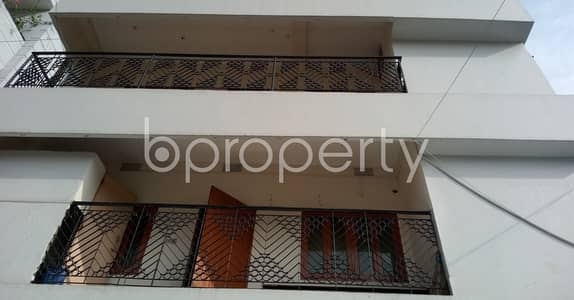 Office for Rent in Mirpur, Dhaka - A 1500 Square Feet Commercial Office For Rent At Mirpur - Section 12.