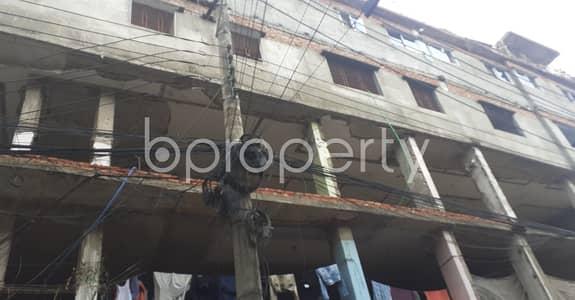 Shop for Rent in Bakalia, Chattogram - At 6 No East Sholoshohor Ward A Commercial Shop For Rent