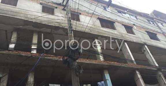 Shop for Rent in Bakalia, Chattogram - 1000 Square Feet Commercial Shop For Rent At 6 No East Sholoshohor Ward