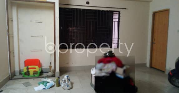 Office for Rent in Mirpur, Dhaka - 800 Sq Ft Office Is Ready For Rent In Mirpur