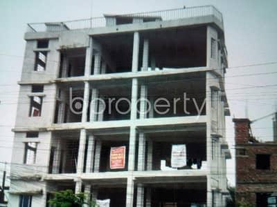 ভাড়ার জন্য এর ফ্লোর - ডাবল মুরিং, চিটাগাং - Commercial Open Floor Of 1350 Sq. Ft For Rent In Agrabad Access Road