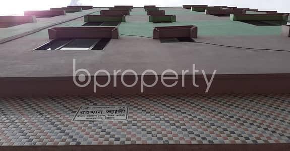 ভাড়ার জন্য BAYUT_ONLYএর অ্যাপার্টমেন্ট - ১০ নং উত্তর কাট্টলি ওয়ার্ড, চিটাগাং - A calming 1050 SQ FT home is up at 10 No. North Kattali Ward at a very low price