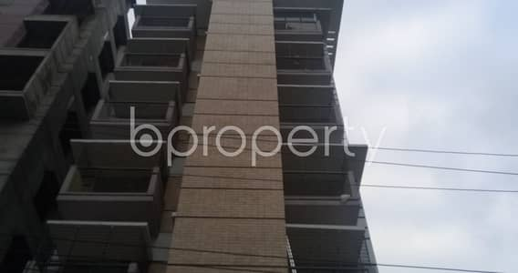 3 Bedroom Apartment for Rent in Bashundhara R-A, Dhaka - 1400 SQ FT residential home is set to get rented sited at Bashundhara R-A