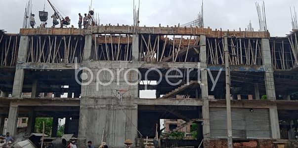 4 Bedroom Duplex for Sale in Aftab Nagar, Dhaka - 2090 Sq Ft Duplex Apartment Is Up For Sale In Aftab Nagar
