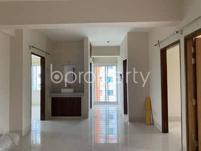 3 Bedroom Flat for Rent in Bashundhara R-A, Dhaka - Residential Inside