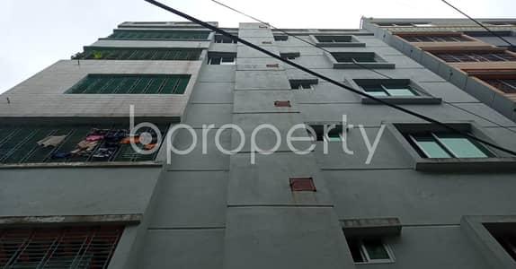 ভাড়ার জন্য BAYUT_ONLYএর অ্যাপার্টমেন্ট - বাকলিয়া, চিটাগাং - 850 Sq Ft Apartment Is Ready To Rent At Bakalia