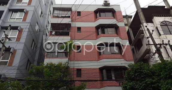 3 Bedroom Apartment for Rent in Uttara, Dhaka - An Apartment Of 1440 Is Ready For Rent At Uttara