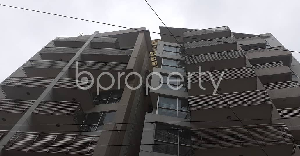 2500 Sq Ft Apartment Is Ready For Rent In North Khulshi