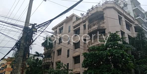 3 Bedroom Apartment for Rent in Halishahar, Chattogram - This 1400 Sq Ft Apartment Is Ready For Rent At Halishahar