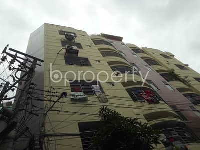 2 Bedroom Apartment for Rent in 15 No. Bagmoniram Ward, Chattogram - At Hillview R/a 850 Sq Ft Ready Apartment To Rent