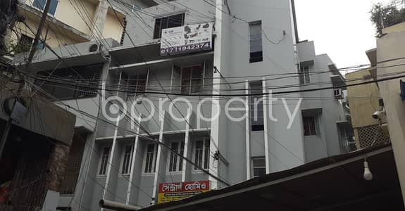 Apartment for Rent in New Market, Dhaka - A Nice 1300 Sq Ft Commercial Area Is To Rent In Elephant Road