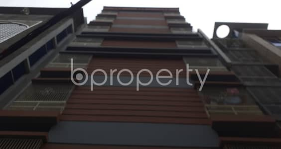 4 Bedroom Apartment for Rent in Banasree, Dhaka - View This 1700 Square Feet Apartment For Rent In Banasree