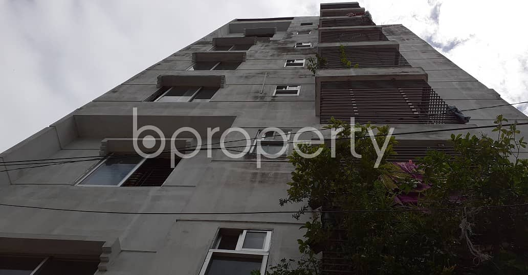 1240 Sq Ft Flat For Sale In Ishan Mohajon Road