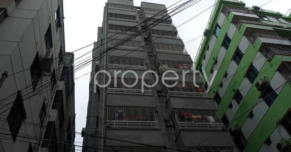 2 Bedroom Apartment for Rent in Badda, Dhaka - Bringing you a 900 SQ FT home for rent, in Shahjadpur
