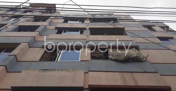 ভাড়ার জন্য BAYUT_ONLYএর অ্যাপার্টমেন্ট - বাকলিয়া, চিটাগাং - Reside in Bakalia for rent, in a 1050 SQ FT home