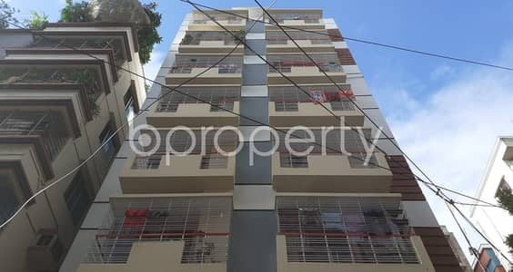 4 Bedroom Apartment for Rent in Banasree, Dhaka - A worthwhile 1620 SQ FT residential flat is ready for rent at Banasree