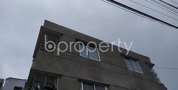 ভাড়ার জন্য BAYUT_ONLYএর ফ্ল্যাট - বায়েজিদ, চিটাগাং - A worthwhile 800 SQ FT residential flat is ready for rent at Bayazid