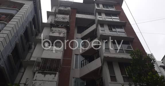 3 Bedroom Flat for Rent in Bashundhara R-A, Dhaka - A 1450 SQ FT very reasonable medium flat is available for rent at Bashundhara R-A