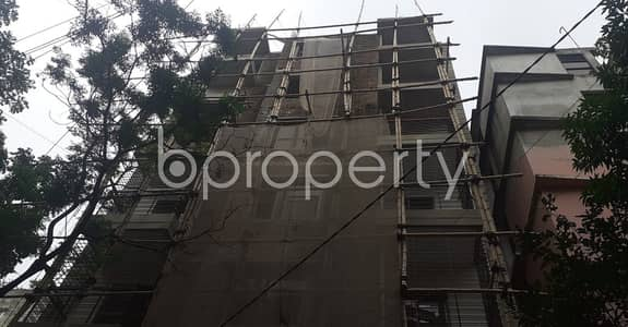 2 Bedroom Flat for Rent in Uttara, Dhaka - A worthwhile 850 SQ FT residential home is ready for rent at Uttara 11