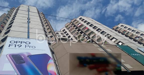 2 Bedroom Flat for Rent in Badda, Dhaka - Get this 750 SQ FT residential flat vacant for rent at Shahjadpur