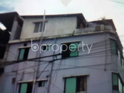 1 Bedroom Flat for Rent in Double Mooring, Chattogram - A 500 SQ FT very reasonable medium flat is available for rent at Double Mooring
