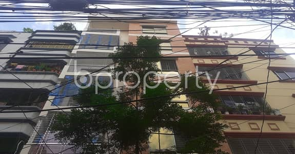 2 Bedroom Apartment for Rent in Mohammadpur, Dhaka - A 650 SQ FT very reasonable medium flat is available for rent at Mohammadpur