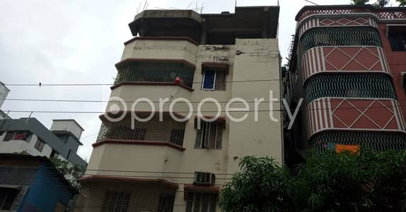 2 Bedroom Apartment for Rent in Mirpur, Dhaka - 800 Sq Ft Flat Is Ready For Rent In Senpara Parbata